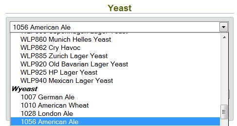 Yeast In Home Brewed Beer Sort